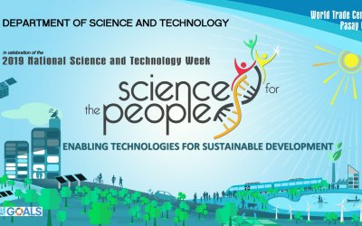 2019 National Science and Technology Week