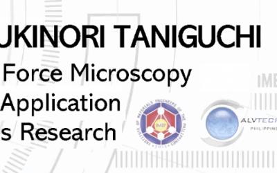 ALVTechnologies Philippines at the iMEET 2020