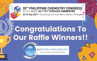 Congratulations to our 35th PCC Raffle Winners!